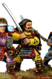 Random image of painted figures from TAG site